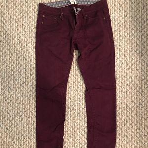 Roxy Purple pants